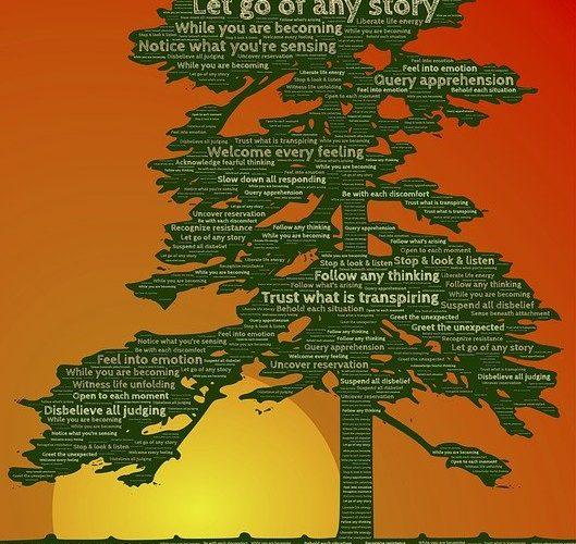 Poems On Mindfulness